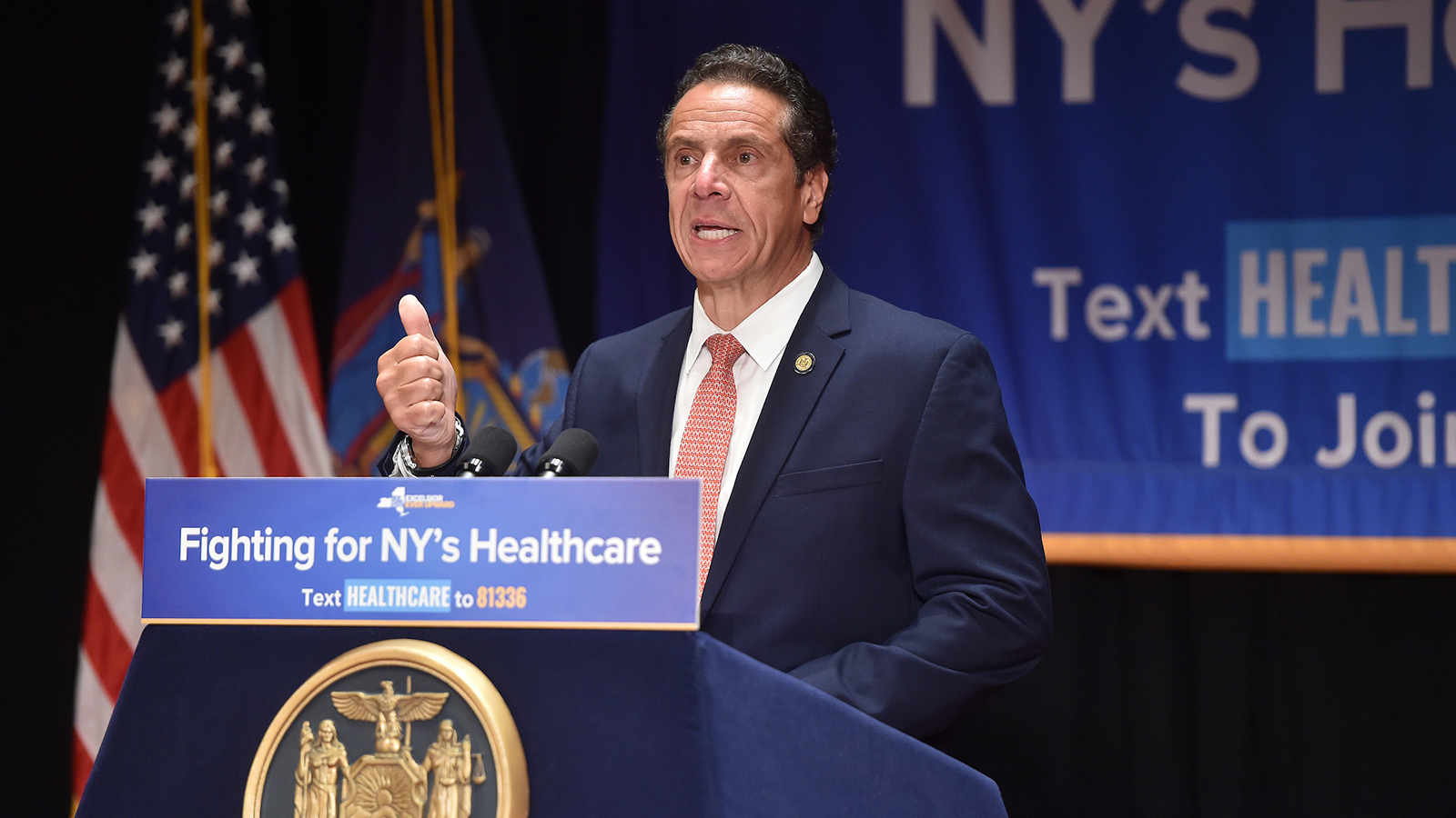 Long Island gets $15.7 million to expand health care services