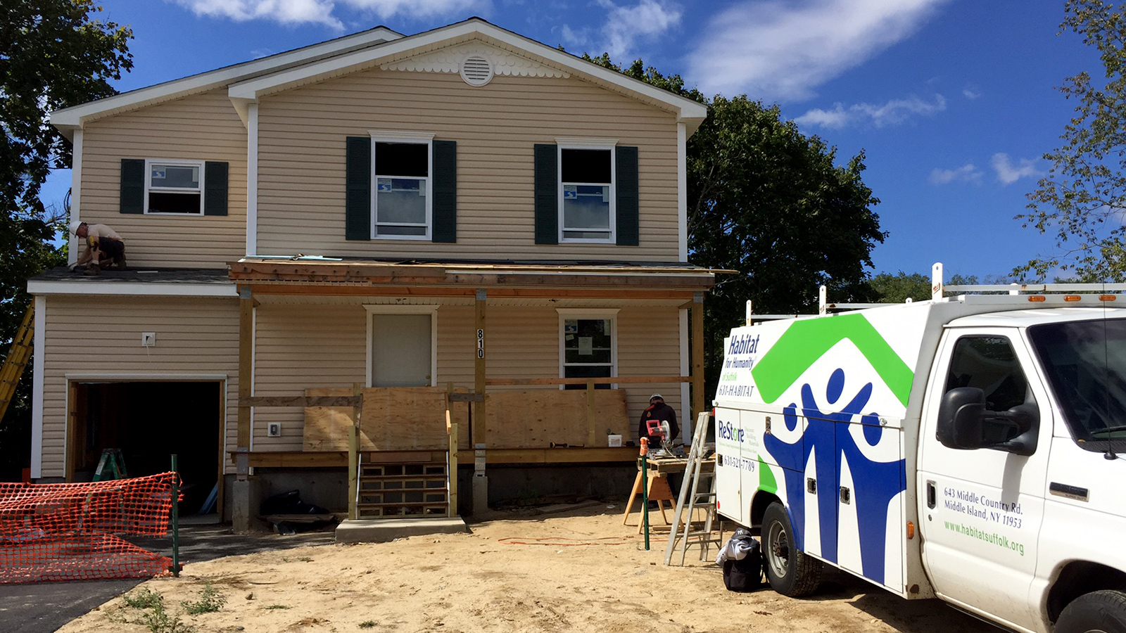 Habitat for Humanity Suffolk announces new board member