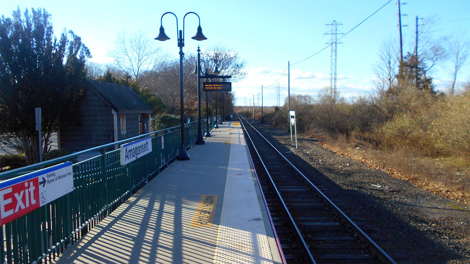 New train and shuttle system launches for South Fork commuters