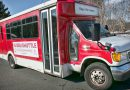 New pilot program provides free shuttle for Stony Brook students