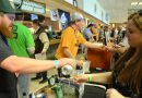 Craft beer festival to return to Belmont on April 27