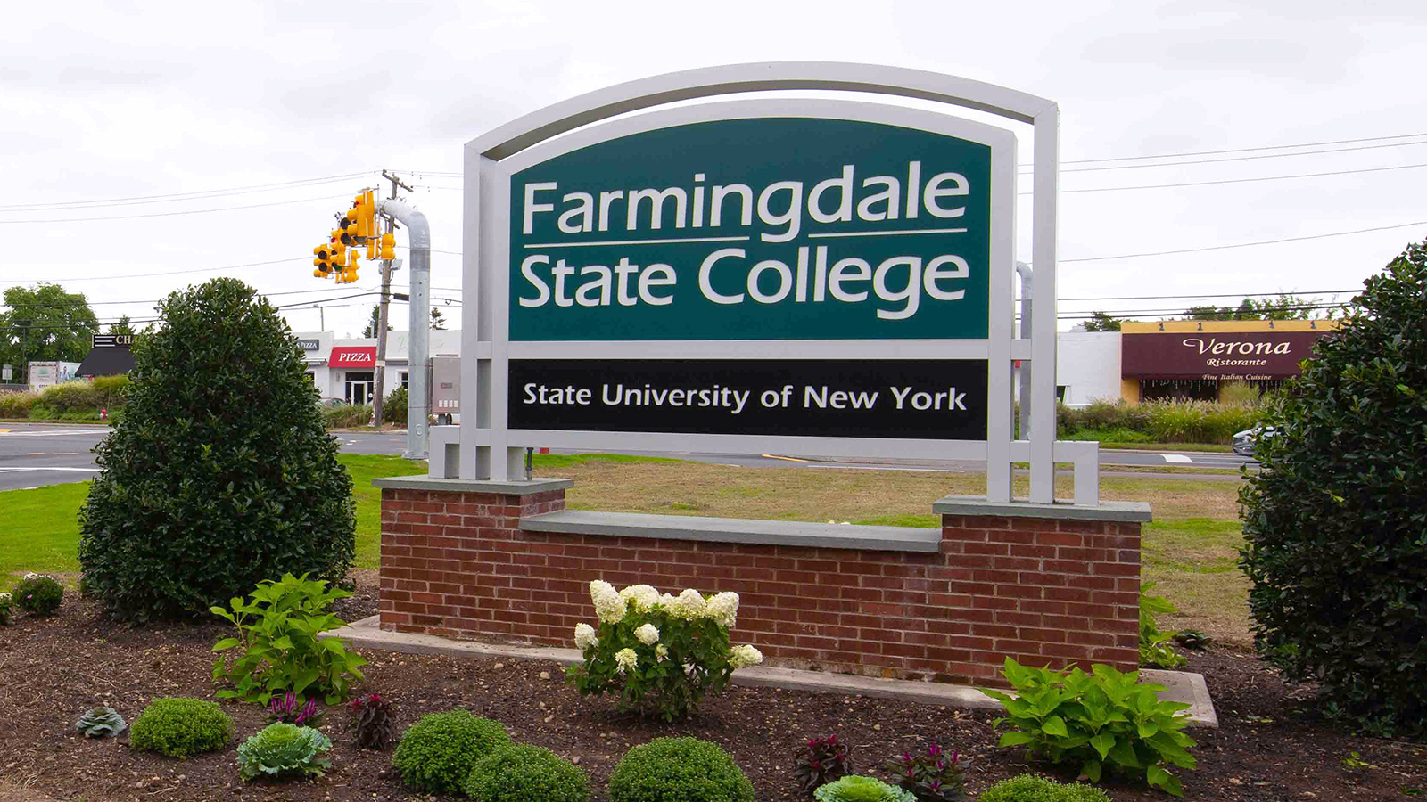 Farmingdale State College receives $300K for minority scholarships