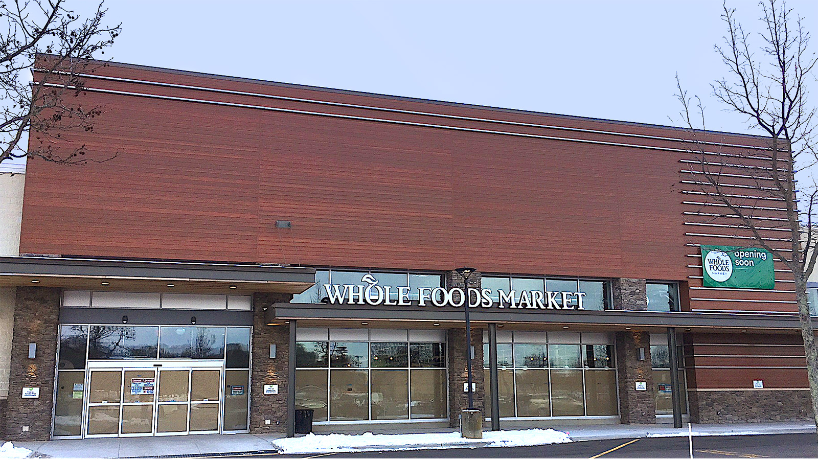 Whole Foods to open in Commack this spring