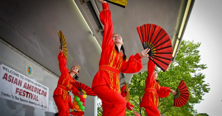 Asian-American Festival celebrates culture in 10th year