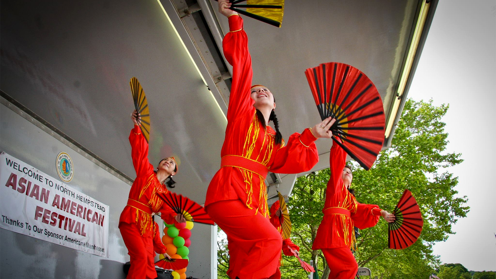 Asian-American Festival celebrates culture in 10th year