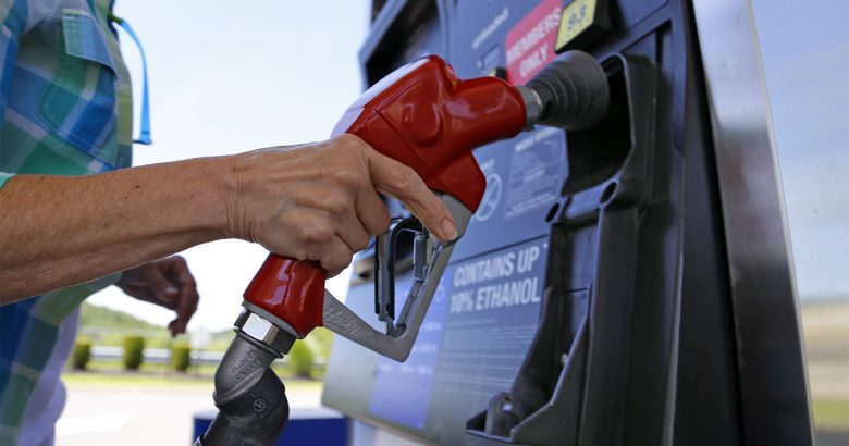Long Island gas prices lower than last summer