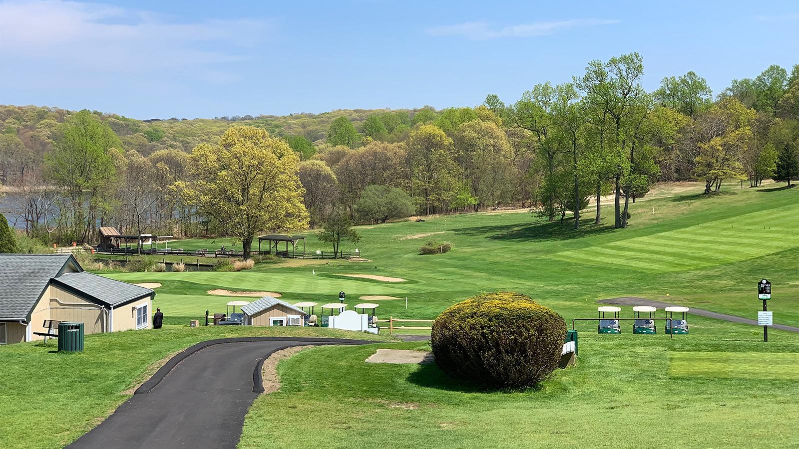 Golf tournament celebrating Gene Sarazen coming to Smithtown