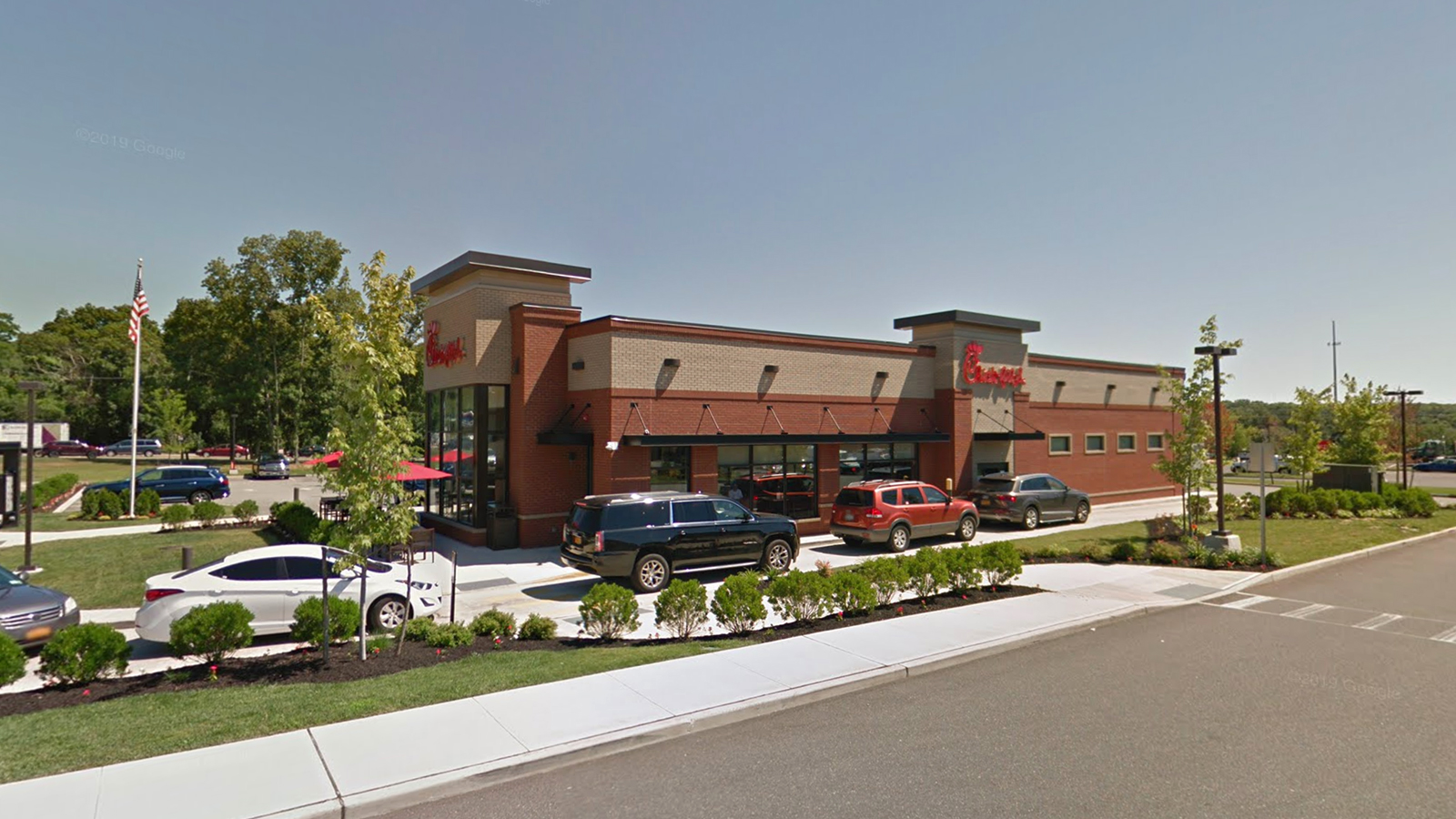 Chick-fil-A coming to Westbury and Farmingdale