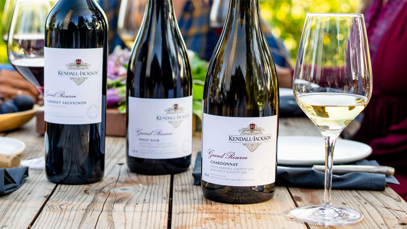 Belmont Park to host wine festival