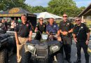 Suffolk sheriff's office celebrates successful night out