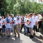 Walk in the Park raises spirits (and $132K) for DDI