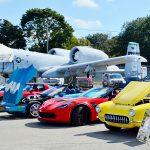 Jets and Corvettes returning for Farmingdale fundraiser