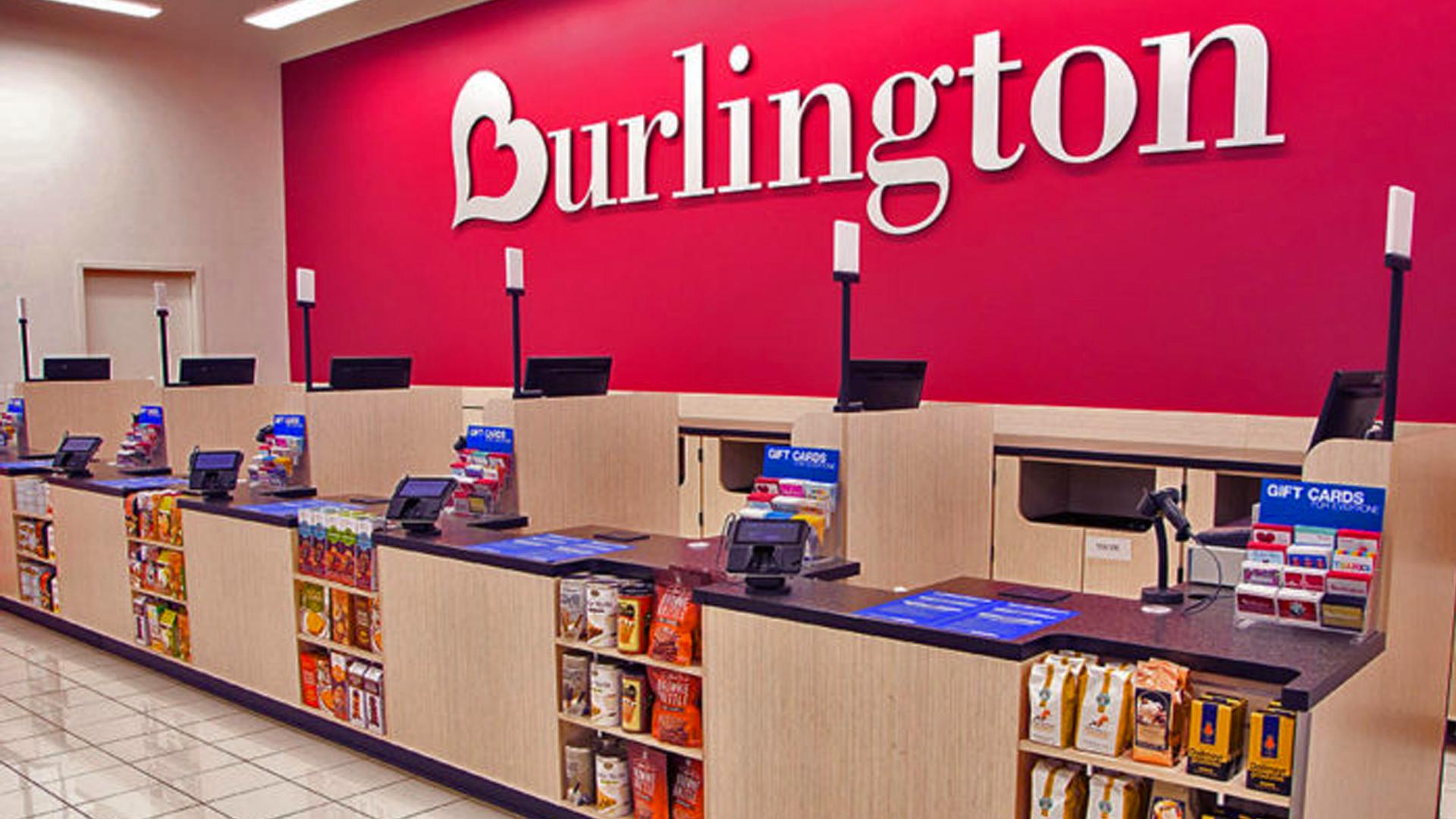 Burlington coming to Commack