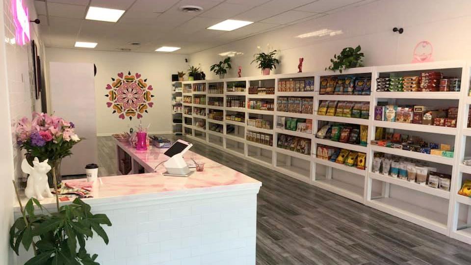 New vegan market opens in Huntington