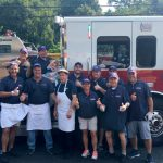 Smithtown nonprofit feeds vets and first responders