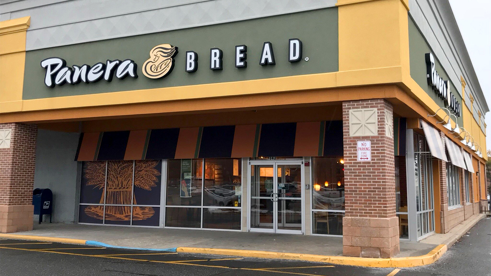 Panera Bread to aid Leukemia & Lymphoma Society