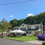 Greenlawn lemonade stand raises cash for kids