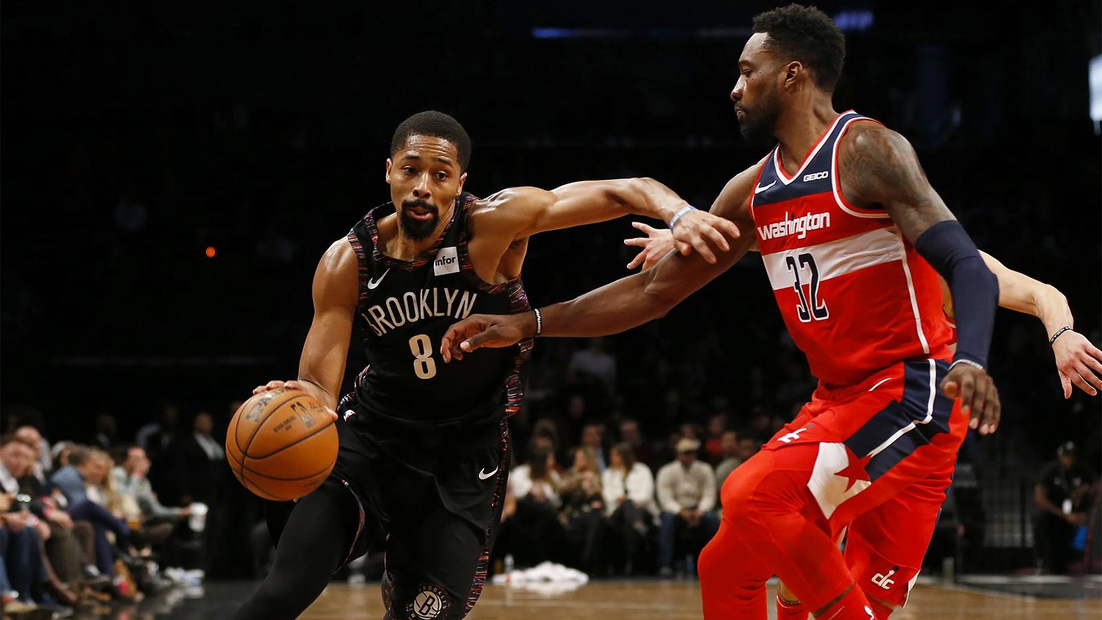 Brooklyn Nets Guard To Appear On Long Island