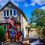 Volunteers spruce up homes in Bay Shore