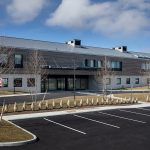 Long Island firm completes new cancer center