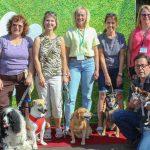 Barkin' Brunches benefit area animal shelters