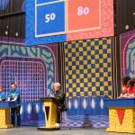 Double Dare Live coming to Tilles Center