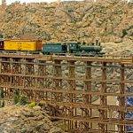 All aboard for model train show fundraiser