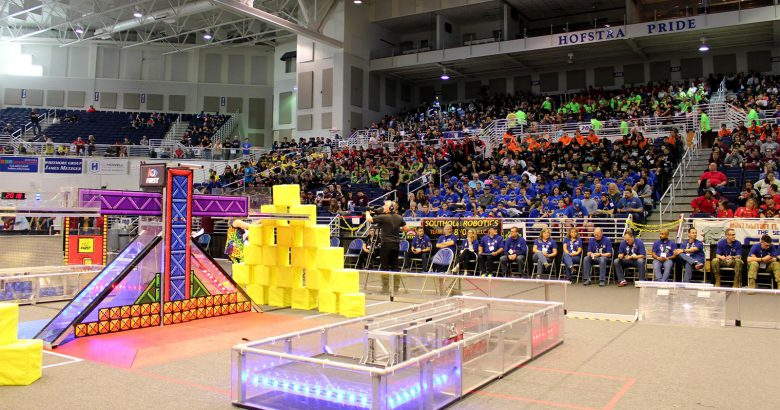 Long Island students to compete in LEGO challenge