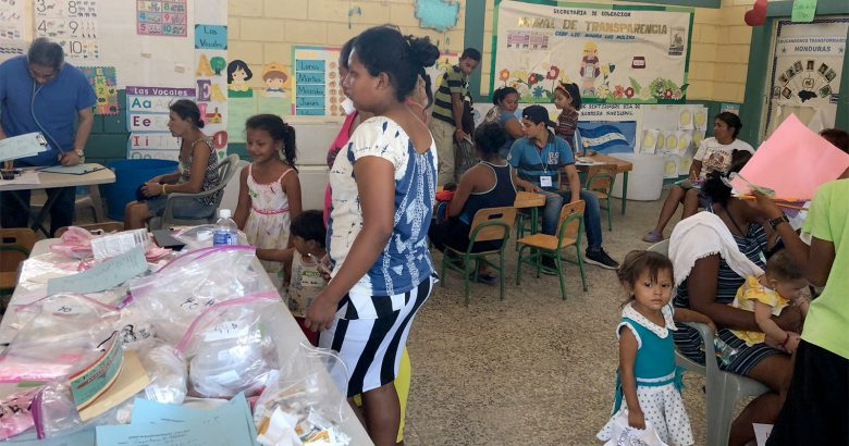 Long Island business leader joining mission to Honduras
