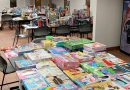 Options holiday toy drive a success