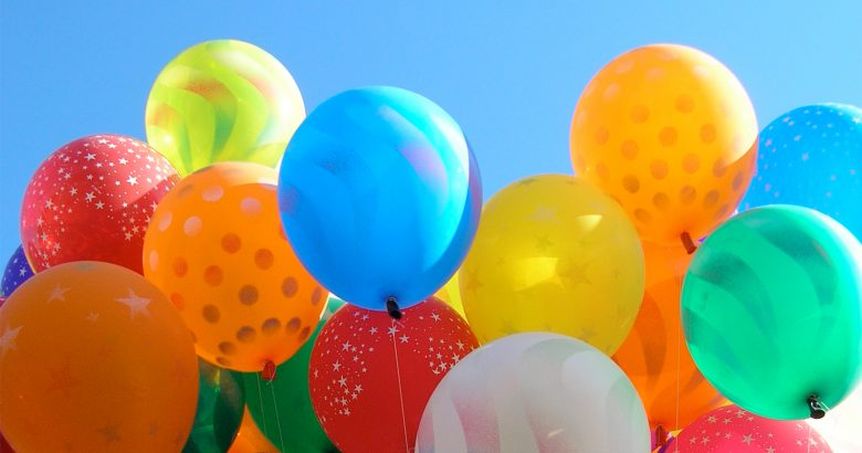 Southampton floats helium balloon ban