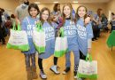 Volunteers mobilize for MLK Day of Service