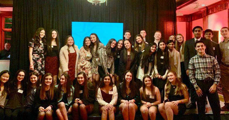 Students compete to raise money for Leukemia & Lymphoma Society