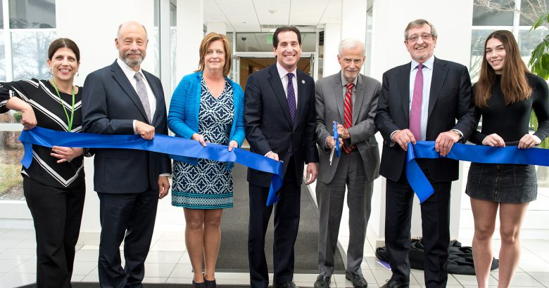 Northwell opens new center for mental health