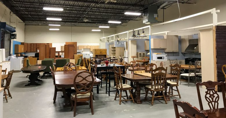 Habitat for Humanity's ReStore reopens in Ronkonkoma