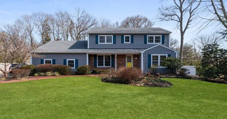Just listed, just sold: Homes in Setauket