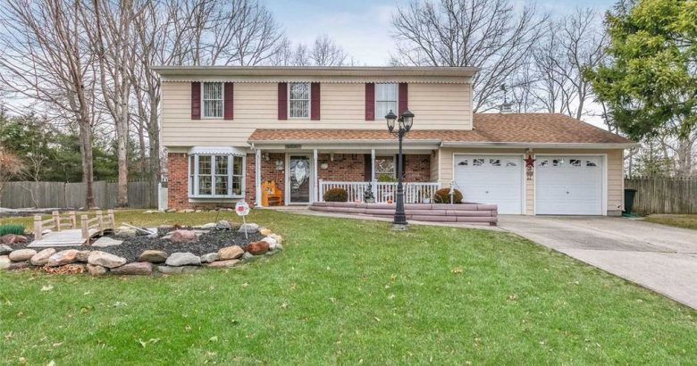 Just listed, just sold: Homes in Medford