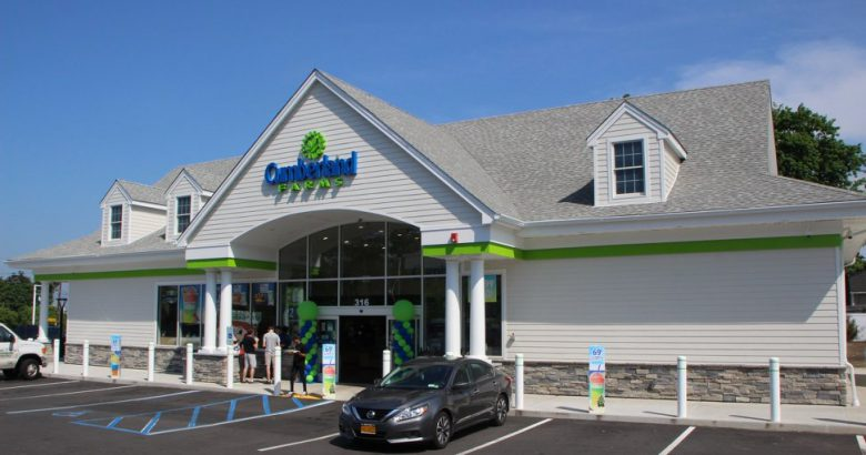 Cumberland Farms raising funds to fight cancer