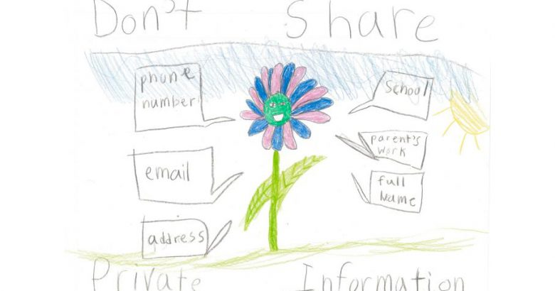 Comsewogue student a winner in state poster contest