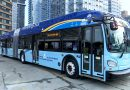 State providing $24M for electric buses