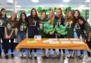 Northport students raise $71K for St. Baldrick's