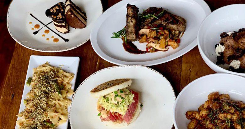 Split The Bill NY offers half-off restaurant tabs