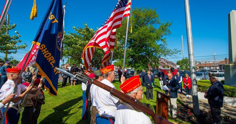 Town asks kids for Memorial Day musings