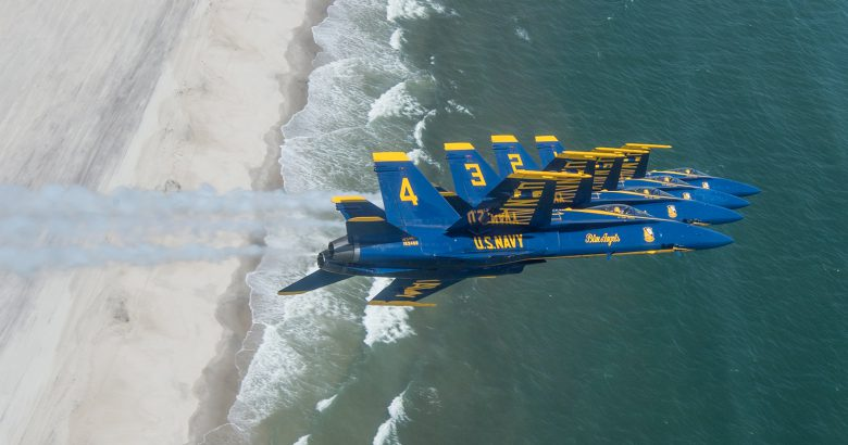 Bethpage Federal takes its air show online