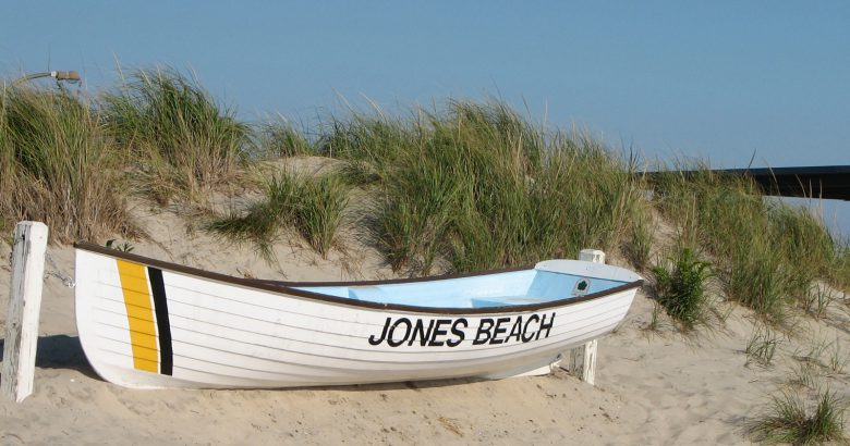 Long Island beaches opening for Memorial Day weekend