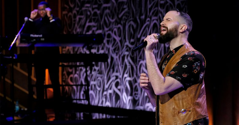 """""""Songland"""" performance boosts Long Island-bred Fatherdude"""