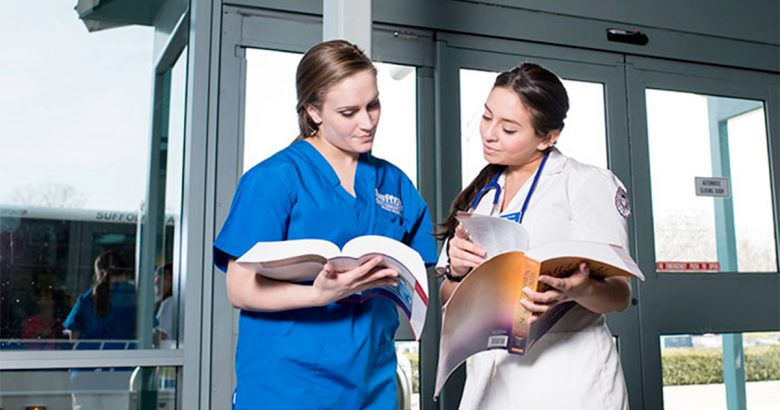 Jefferson's Ferry offers new nursing scholarships