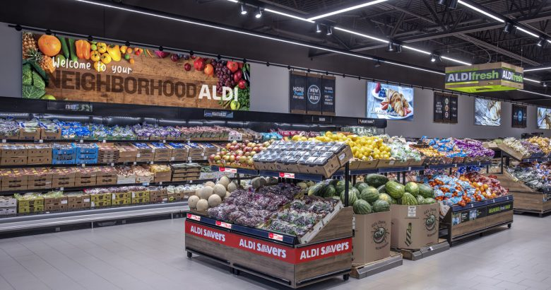 Aldi opens its 8th Long Island store