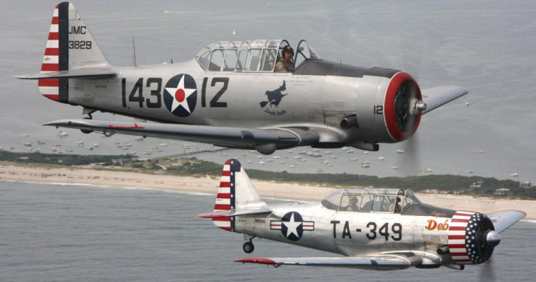 Precision flying takes wing on Labor Day Weekend