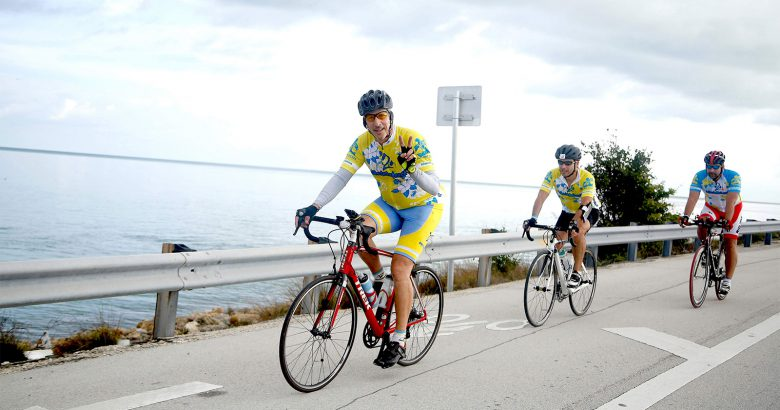 Teen to ride in Bike to the Beach autism fundraiser